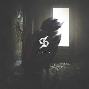 NINE SHRINES / MISERY EP<DIGI>