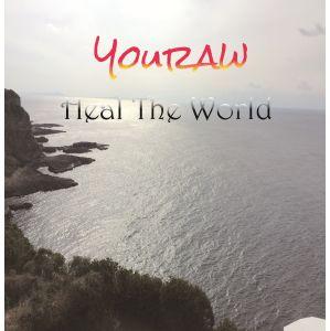 YOURAW / ユーロウ / HEAL THE WORLD / ヒール・ザ・ワールド