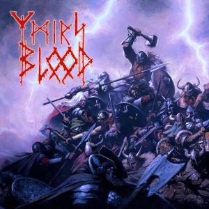 YMIR'S BLOOD / YMIR'S BLOOD