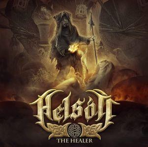 HELSOTT / THE HEALER