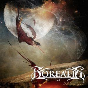 BOREALIS(METAL) / ボレアリス / FALL FROM GRACE
