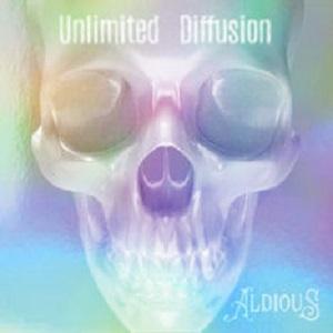 ALDIOUS / アルディアス / UNLIMITED DIFFUSION / アンリミテッド・ディフュージョン<初回限定盤 / CD+DVD>