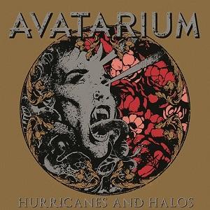 AVATARIUM / アヴァタリアム / HURRICANES AND HALOS / ハリケーンズ・アンド・ヘイロー