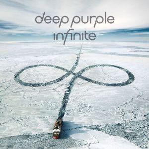 DEEP PURPLE / ディープ・パープル / INFINITE<CD+DVD+2LP+T-SHIRTS/BOX>