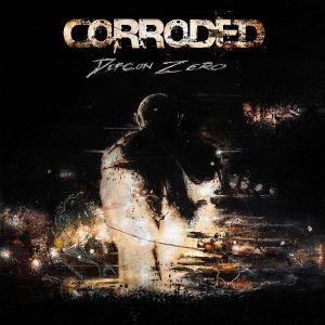 CORRODED / DEFCON ZERO<DIGI>