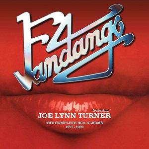 FANDANGO / ファンダンゴ / THE COMPLETE RCA ALBUMS 1977-1982<4CD BOX>