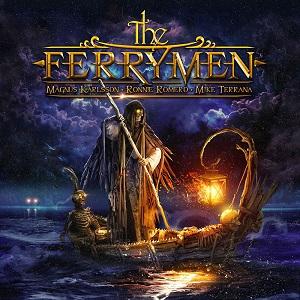 THE FERRYMEN / ザ・フェリーメン / THE FERRYMEN / ザ・フェリーメン