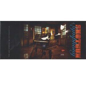 SHOTGUN SYMPHONY / ショットガン・シンフォニー / THE LAST SYMPHONY ・A RETROSPECTIVE<4CD>