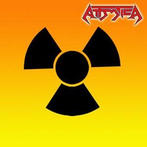 ATTOMICA / ATTOMICA<DIE HARD ORANGE VINYL>