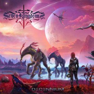 SEVEN KINGDOMS / セヴン・キングダムス / DECENNIUM / デセニウム