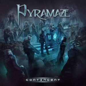 PYRAMAZE / ピラメイズ / CONTINGENT