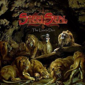 STEEL SEAL / スティール・シール / LION'S DEN