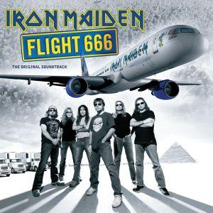 IRON MAIDEN / アイアン・メイデン / FLIGHT 666<180GRAM 2VINYL>