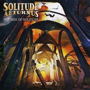 SOLITUDE AETURNUS / IN TIMES OF SOLITUDE<2LP>