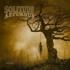 SOLITUDE AETURNUS / ALONE<2LP>