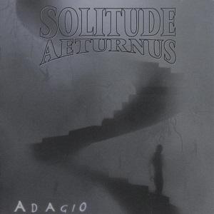 SOLITUDE AETURNUS / ADAGIO<2LP>