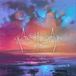 ASIRA / EFFERENCE<CD-R/DIGI>