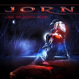 JORN / ヨルン / LIFE ON DEATH ROAD / ライフ・オン・デス・ロード