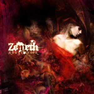 ZEMETH / ゼメス / ROUGE NOIR / ルージュ・ノワール