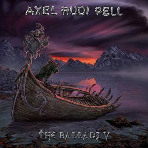 AXEL RUDI PELL / アクセル・ルディ・ペル / BALLADS V