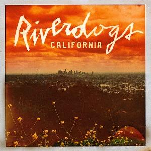 RIVERDOGS / リヴァードッグス / CALIFORNIA / カリフォルニア