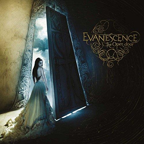 EVANESCENCE / エヴァネッセンス / THE OPEN DOOR<2LP>