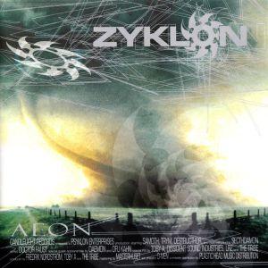 ZYKLON / ザイクロン / AEON