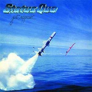 STATUS QUO / ステイタス・クオー / JUST SUPPOSIN<2CD/DIGI>