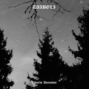 DIABOLI / TOWERDS DAMNATION
