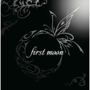 BlackBooVa / ブラックブーヴァ / FIRST MOON / ファースト・ムーン