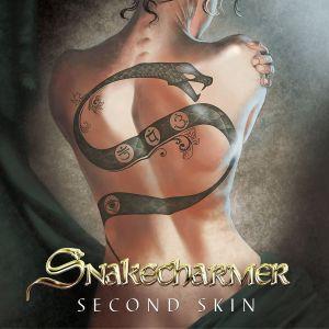 SNAKECHARMER / スネイクチャーマー / SECOND SKIN / SECOND SKIN