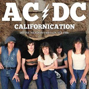 AC/DC / エーシー・ディーシー / CALIFORNICATION