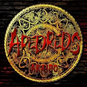 AREDREDS / アレッドレッズ / AKAIRO / アカイロ