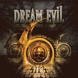 DREAM EVIL / ドリーム・イーヴル / SIX<BLACK VINYL+CD>