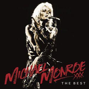 MICHAEL MONROE / マイケル・モンロー / THE BEST