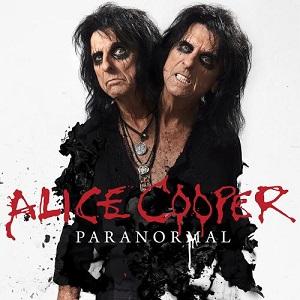 ALICE COOPER / アリス・クーパー / PARANOMAL / パラノーマル<CD+ボーナスCD>