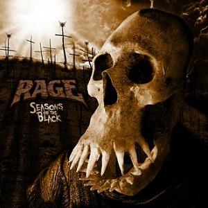 RAGE / レイジ / SEASONS OF THE BLACK / シーズンズ・オブ・ザ・ブラック<初回限定盤CD+ボーナスCD>