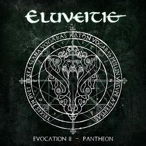 ELUVEITIE / エルヴェイティ / EVOCATION2 / イヴォケーションII<初回限定盤CD+インストゥルメンタルCD>