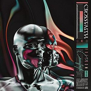 CROSSFAITH / クロスフェイス / FREEDOM / フリーダム<初回生産限定盤2CD>