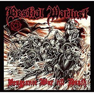 BESTIAL WARLUST / VENGEANCE WAR 'TIL DEATH<DIGI>