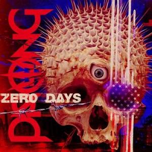 PRONG / プロング / ZERO DAYS / ゼロ・デイズ