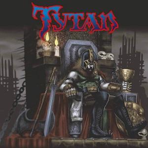 TYTAN / タイタン / JUSTICE:SERVED!