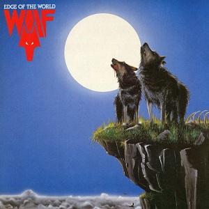 WOLF (UK) / EDGE OF THE WORLD