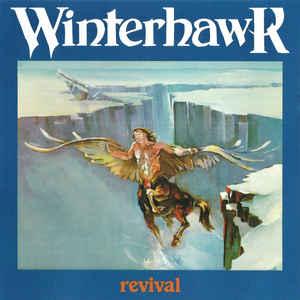 WINTERHAWK / ウィンターホーク / REVIVAL<GREEN VINYL>