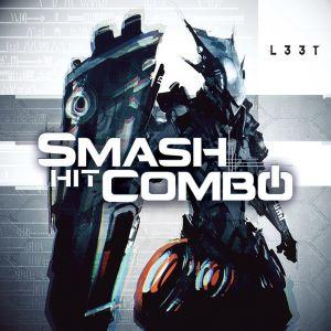 SMASH HIT COMBO / スマッシュ・ヒット・コンボ / L33T<2CD/DIGI>