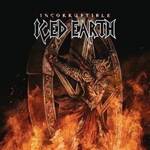 ICED EARTH / アイスド・アース / INCORRUPTIBLE<DIGI>