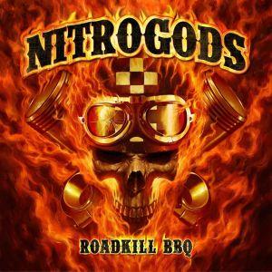 NITROGODS / ROADKILL BBQ<DIGI>