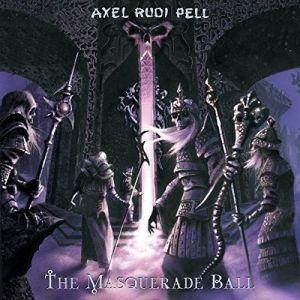 AXEL RUDI PELL / アクセル・ルディ・ペル / THE MASQUERADE BALL<2LP+CD>