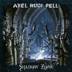 AXEL RUDI PELL / アクセル・ルディ・ペル / SHADOW ZONE<2LP+CD>