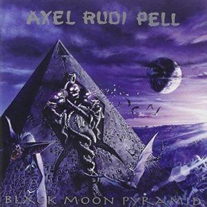 AXEL RUDI PELL / アクセル・ルディ・ペル / BLACK MOON PYRAMID